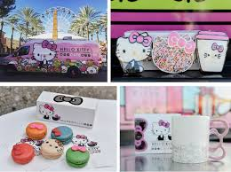 SanDiegoVille: Wildly Popular Hello Kitty Cafe Truck Returns To San ...