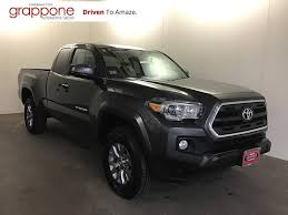 100 Where Are Toyota Trucks Made 2016 Tacoma SR5 Bow NH Concord Manchester Laconia New