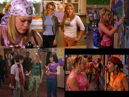 Lizzie Mcguire Halloween by 7 Things Every Experienced In Middle Her Campus
