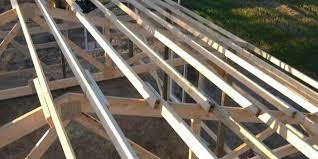 how to build a pole barn