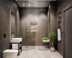 30 contemporary bathroom designs for cool and