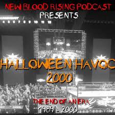 Lloyd Banks Halloween Havoc 2 Tracklist by Halloween Halloween Havoc Wcw Dvd Coverhalloween Tournament
