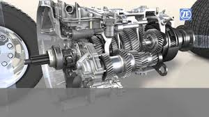 ZF-AS Tronic For Trucks (en) - YouTube