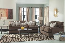 Rooms With Brown Couches by Fielding Sofa Ashley Furniture Homestore