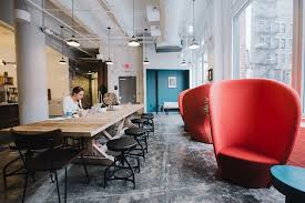 100 Office Space Pics In South Boston WeWork