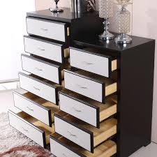 Six Drawer Storage Cabinet by Catchy Multi Drawer Storage Cabinet With Modern Minimalist Wood