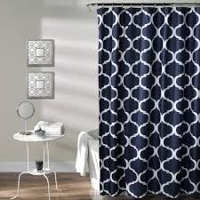 Geo Shower Panels by Geo Room Darkening Window Curtain Set Lush Decor Www Lushdecor Com