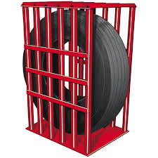 Branick Truck Inflation Cage (6 Bar) – All Tire Supply LLC Esco Easyway Tubeless Truck Tire Demounting System All Golden Buddy Chaing Model 71050 Northern Tool Changer For Heavy Or Bus Isaki Japan Wheel Balancer And For Car Or Cartoon Vector Clipart Stock Commercial Bus Semi Tires Firestone Usage Stastics Mictoolscom December 2016 Branick Inflation Cage 6 Bar Supply Llc Tbr Selector Find Duty Trucking Alignment Amazoncom Tools Equipment Automotive Esco Mounting 90518100kit Youtube Balancing