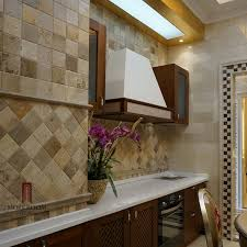 beige marmor stein fliesen küche wandfliesen foto marmor küche wand verkleidung marmor mosaik badezimmer wandfliesen design bild buy küche