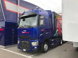100 Redbull Truck With The Partnership Over Will Red Bull Get New Trucks Screw The