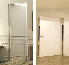 HIDDEN FRAME DOORS Products Ttectonica online