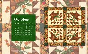 Free Quilt Calendar puter Wallpaper January 2018 Quilt Books
