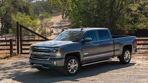 GM Reportedly Moving To Carbon Fiber Beds In The Great Pickup Truck ...
