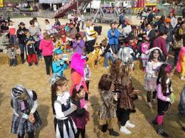 Grants Farm Halloween Events 2017 by Halloween Hollow Moves To Yunker Farm This Year Mokena Il Patch