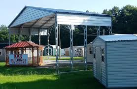 Metal Storage Sheds Jacksonville Fl by Ld Buildings Loren Development Portable Buildings