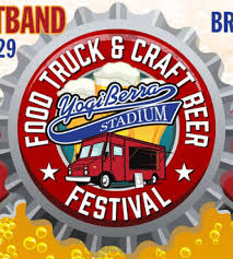 Sat. Sept 29 - Yogi Berra Stadium Food Truck & Craft Beer Festival ... 50 Ideas For A Mobile Truck Business That Does Not Sell Food Wheres The Food Wtffoodtruck Twitter Craft Beer Music Crafts And Cars Add To South Jersey Truck Fests The 10 Most Popular Trucks In America 33 Freightliner Utilimaster Kitchen For Of Best Trucks Us Mental Floss 89 Used Sale Ccession Vending Pizza Trolley Is Legends Blog How Open Craigslist Orlando
