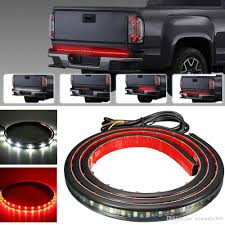 2019 5 Function 48/49 Truck Tailgate Side Bed Light Strip Bar 3528 ... Aura Led Truck Bed Strip Lighting Kit Rgbw Multicolor Full 2 X 60 Smart Rgb Lights W Soundactivated Function Truxedo Blight Battery Powered Light Bluewater Under Rail Standard Bw Heavy Hauler 2pcs Rock 48 Leds 8 White Square Switch Xprite How To Install Access Youtube Multi Color Super Bright Work 8pcs 2009 2014 Ingrated F150ledscom Amazoncom Homeyard 2pcs Tailgate Cargo 8pc Waterproof Pickup Accsories
