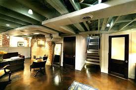 Cheap Diy Basement Ceiling Ideas by Diy Basement Ceiling Ideas Easy Basement Ceiling Ideas For