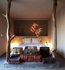 schlafzimmer ideen im boho stil coole schlafzimmer