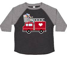 100 Fire Truck Pajamas Toddler Truck Clothing