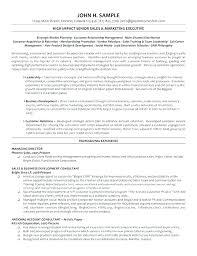 Sample Telemarketing Director Resume Telesales Executive Impressive Athletic Examples It