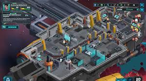 Starship Deck Plan Generator by Review Holy Potatoes We U0027re In Space U2013 Pc U0026 Video Games Examiner