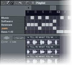 Fruity Loops FL Studio 6
