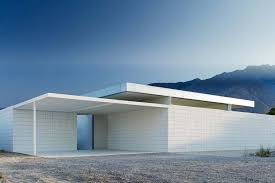 100 Desert House Palm Springs Uncrate