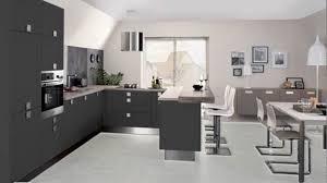 cuisine moderne ouverte cuisine moderne ouverte sur salon finest decoration salon avec