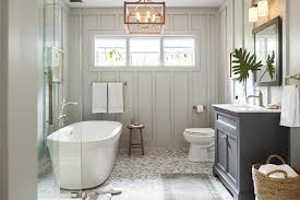 Master Bathroom Shower Renovation Ideas Page 5 Line Bathrooms On A Budget The Home Depot Canada