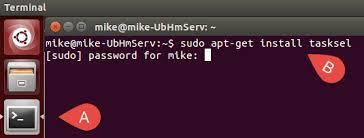Install Lamp Ubuntu 1404 Tasksel by How To Install Wordpress On Ubuntu 14 04 Tech Nerd Services Blog