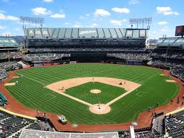 Oakland–Alameda County Coliseum - Wikipedia Hartford Yard Goats Dunkin Donuts Park Our Observations So Far Wiffle Ball Fieldstadium Bagacom Youtube Backyard Seball Field Daddy Made This For Logans Sports Themed Reynolds Field Baseball Seven Bizarre Ballpark Features From History That Youll Lets Play Part 33 But Wait Theres More After Long Time To Turn On Lights At For Ripken Hartfords New Delivers Courant Pinterest