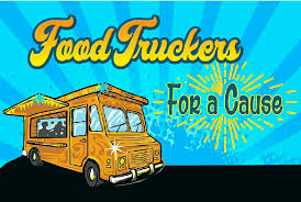 Food Truckers For A Cause