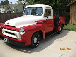 Vintage Dodge, International, Studebaker, Willys OtherTRUCK Searcy, AR Intertional Harvester R Series Wikipedia 1965 Pickup D1100 1968 Intertional Harvester Stepside Truck Travelall R112 T 1967 Pick Up Truck Youtube Old Parked Cars 1956 S120 1936 Ih C1 Half Ton Pickup Trucks For Sale The Linfox R190 Three 1957 Sale Near Cadillac Michigan Light Line Pickup 1953 34