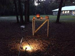 Halloween Ghost Hologram Projector by Singing Pumpkins Illusion Diy Guide 7 Steps With Pictures