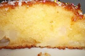 dessert au yaourt nature gâteau au yaourt sans yaourt le de ma cuisine en toute
