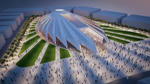 100 Architects Wings Santiago Calatrava Hot Streak Continues With Birdinspired