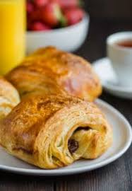 Pain Au Chocolat Sweet Savory By Shinee