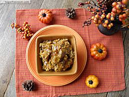 Pumpkin Pie Overnight Oats Healthy by Crock Pot Pumpkin Pie Steel Cut Oats