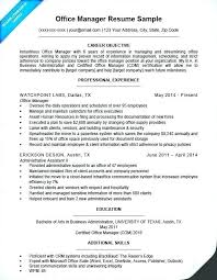 Executive Assistant Resume Samples 2016 From Template