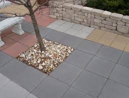 paver tiles for screened porch 12x12 patio pavers