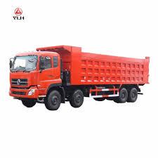 100 20 Trucks 8x4 12 Wheeler Cubic Meter OffHighway Mining Sand Transport Dump