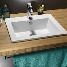 le a poser leroy merlin cuisine lavabo vasque et plan vasque meuble de salle de bains