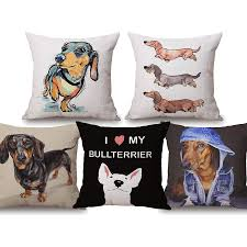 Dachshund Dog Watercolor Painting Cushion Covers Rose Flower Moon Star  Beige Linen Pillow Covers 45X45cm Chair Sofa Decoration Coverking Genuine Leather Customfit Seat Covers Alpha Camp Folding Oversized Padded Moon Chair Masan Chair Rotaryhanovercom Mainstays Plush Saucer Multiple Colors Buy 5piece Round Ding Setting Harvey Norman Au Dreaming Cover Quick And Easy Recover A Stool Or Hotilystore Hot Lovely 16pcs Legs Table Foot Fauxfur Available In Sailor Car 2pc Set Uberraschend Plastic Fniture Moving For Pating 18 X 20 Cushions Wayfair
