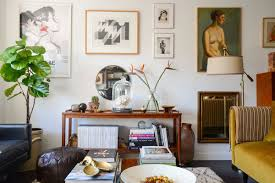 100 Apartment Design Magazine A People Editors NYC Home Home Tour Lonny