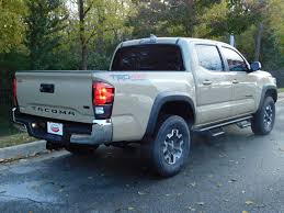 2019 New Toyota Tacoma 4WD TRD Off Road Double Cab 5' Bed V6 AT At Toyota  Of Fayetteville Serving NWA, Springdale, Rogers, Bentonville, AR, IID ... New Toyota Tundra In Grand Forks Nd Inventory Photos Videos Truck Upcoming Cars 20 Hilux Debuts For Other Markets Better Than 2016 Tacoma Centre Trucks Collingwood 2019 New Toyota Tacoma Super Premium Truck Exterior And Interior Preview In Fhd Get Behind The Wheel Of A New Car Truck Or Suv High River 4wd Sr5 Double Cab 5 Bed V6 At At Fayetteville Autopark Iid 18261046 2018 For Sale Latham Ny Vin 3tmcz5an3jm171365 Chiang Mai Thailand March 6 Private Pickup Car Yorks Houlton