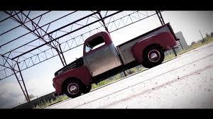 100 1951 Ford Truck For Sale F1 Pickup Shortbed Stepside V8 239 Car For