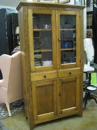 Henredon China Cabinet Ebay by Antiques Art And Collectibles Antique Furniture China Cabinet