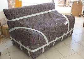 déménager un canapé transport canapé officiel du déménagement