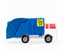 100 Blue Dump Truck Car Series Yellow And Red 66 Leslee Mitchell Art